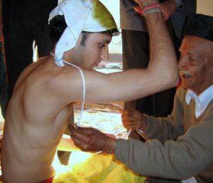India Cultural Symbols